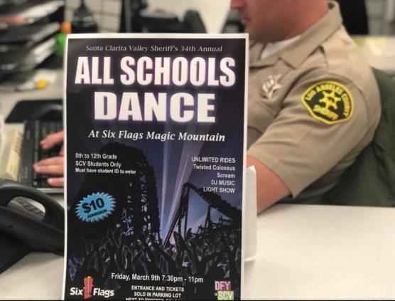 All Schools Dance