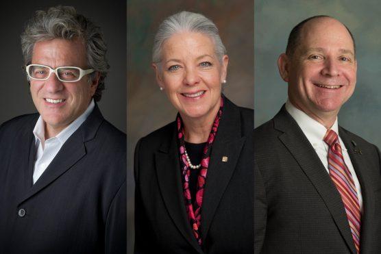 CSUN Distinguished Alumni