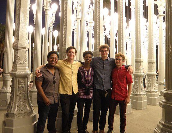 CSUN Student Band