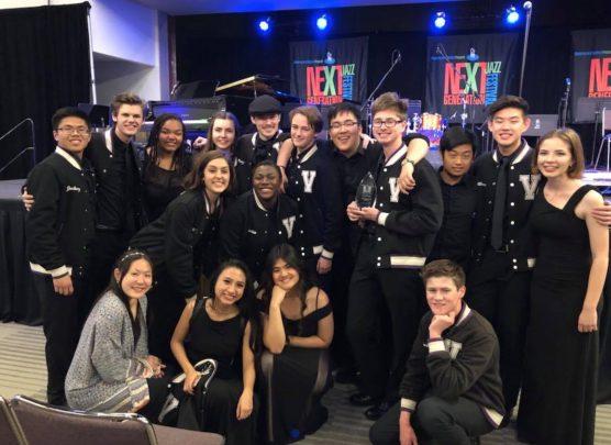 Valencia High School Choir