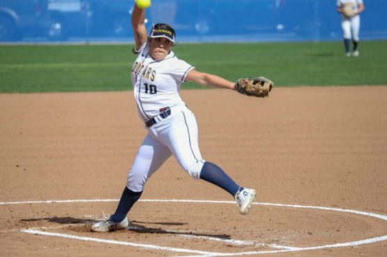 College of the Canyons softball