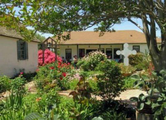 Rancho Camulos Museum, Piru, California