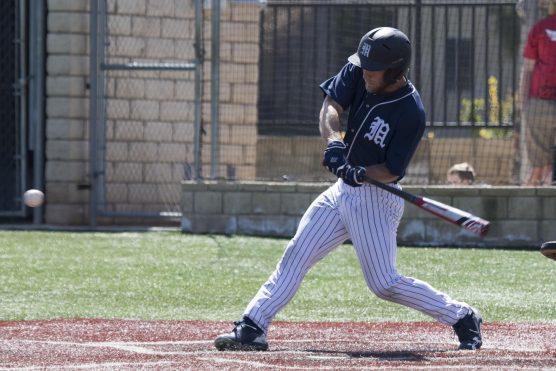 TMU baseball file photo