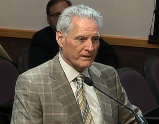 Phil Hart, new Santa Clarita Planning Commissioner