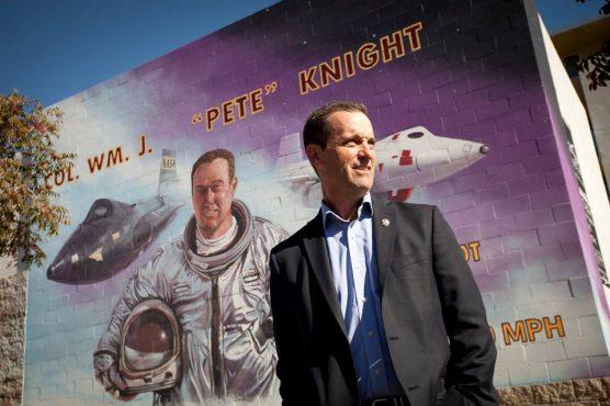 Rep. Steve Knight (R-Antelope Valley)