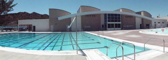 Castaic Sports Complex/Aquatics Center
