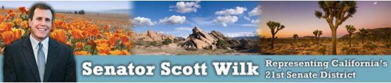 Scott Wilk