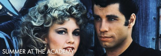 The Academy Summer Screenings