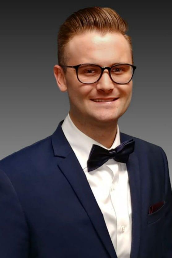 Chad O'Melia