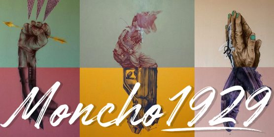 Moncho1929 at The MAIN in Newhall
