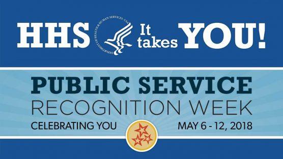 Public Service Recognition Week