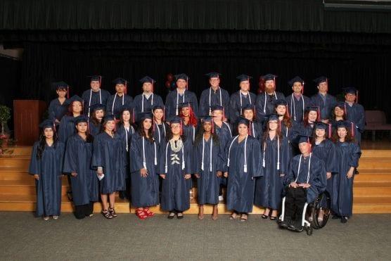 Golden Oak Adult School