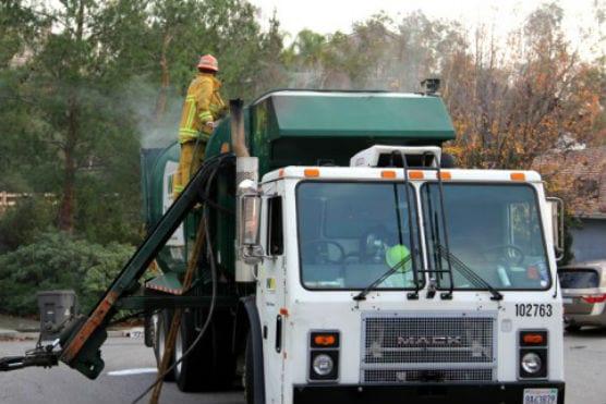 Scvnews Com City Waste Management Offer Bulky Items