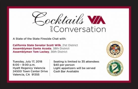 State of the State Fireside Chat