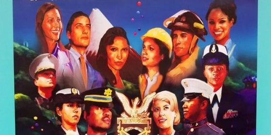 Hispanic Veterans