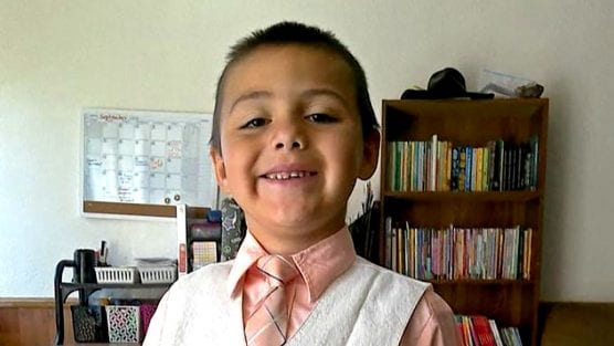 Anthony Avalos, 10, of Lancaster, was found dead in June 2018. (Family photo)