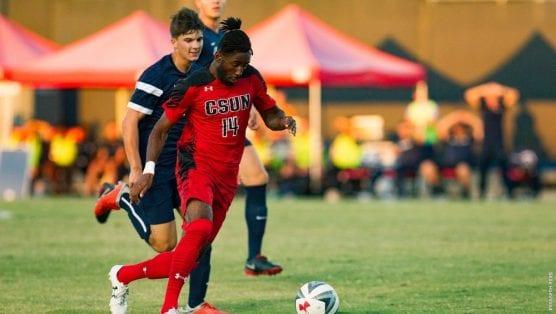 CSUN Soccer
