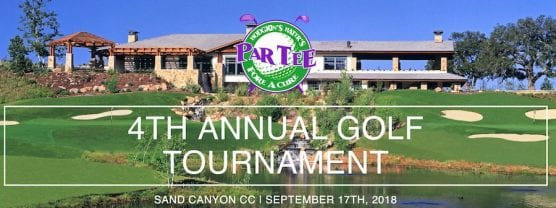 Hodgkins Haters Charity Golf Tournament