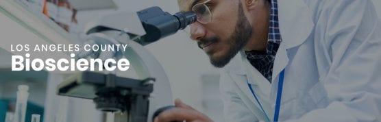 LA County Bioscience