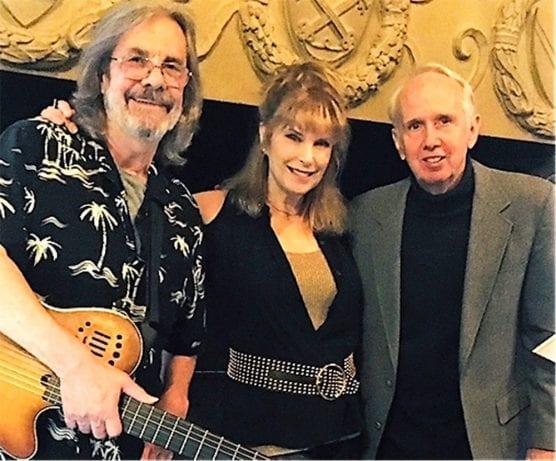 Riva Spier Trio