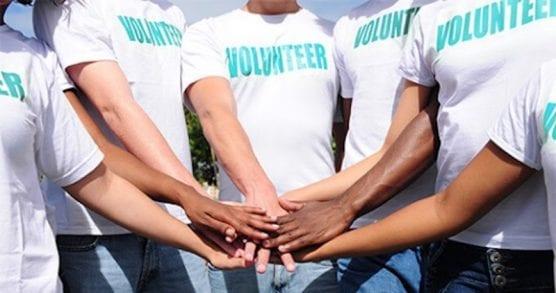 santa clarita volunteers