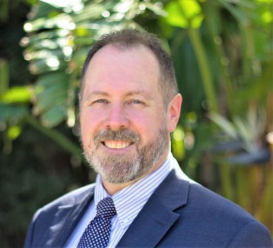Michael Foley, Bridge to Home executive director