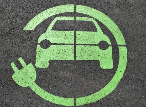 electric vehicle incentives