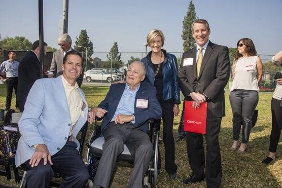 CSUN/Easton Foundation