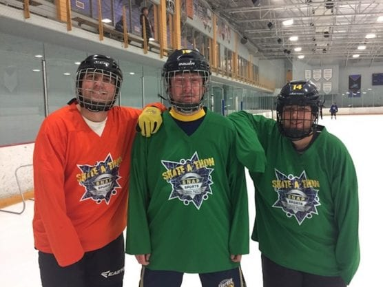 SNAP Sports/Skate-a-Thon