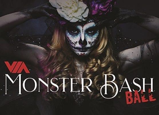 VIA Monster Bash