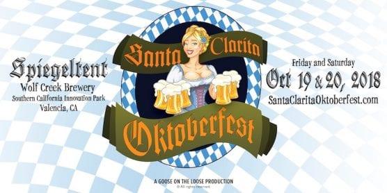 Santa Clarita Oktoberfest
