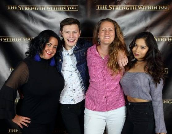 The Strength Within You Film Fest