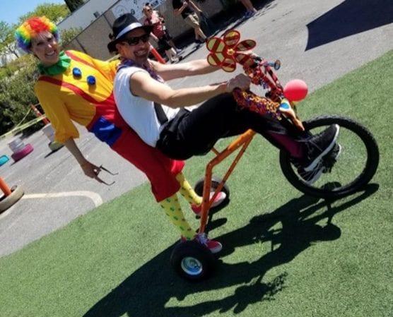 Trike Derby