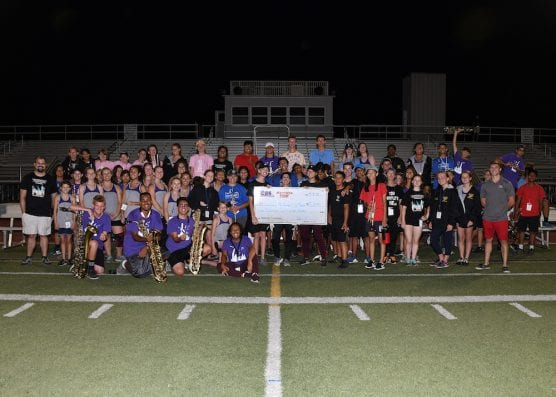 Valencia High School Fundraiser