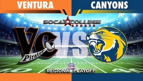 COC vs. Ventura