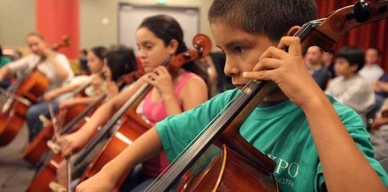 Community Impact Arts Grant