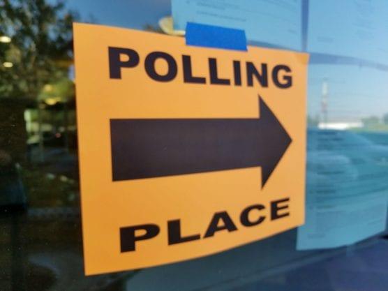 lancaster voting center