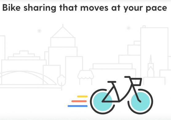 Pace Bike Share Program