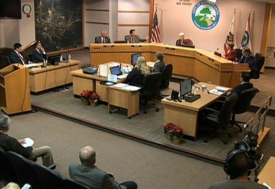 mayor - Santa Clarita City Council