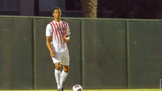 CSUN Soccer Alum