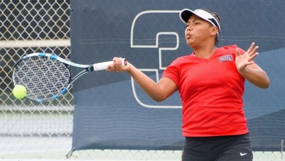 CSUN Women's Tennis
