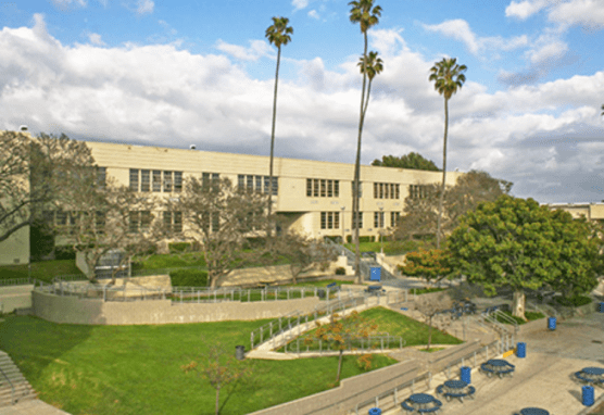 Santa Monica High School