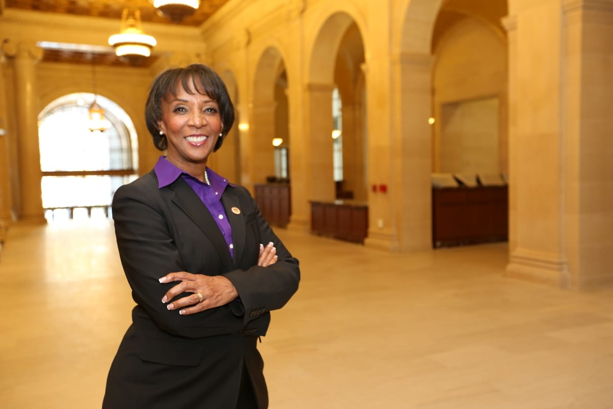 SCVNews com | LA District Attorney Jackie Lacey Makes Staff Changes