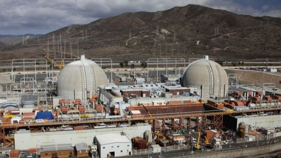 San Onofre Nuclear Generating Station.  | Photo: SCE Newsroom.