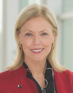 CSUN President Dianne F. Harrison