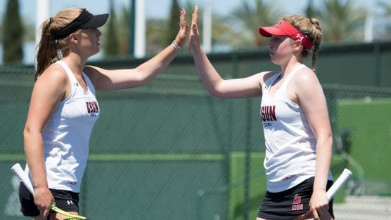 CSUN Tennis