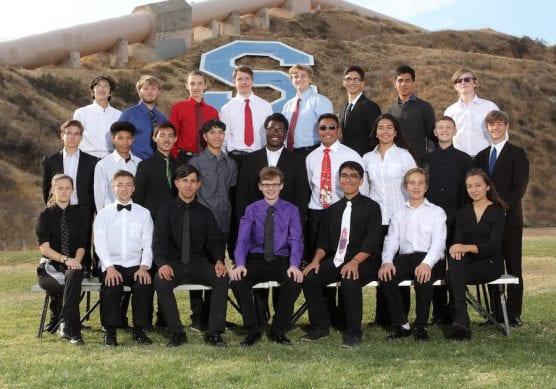 Saugus High School Band