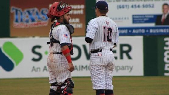 UAV Pioneers Baseball