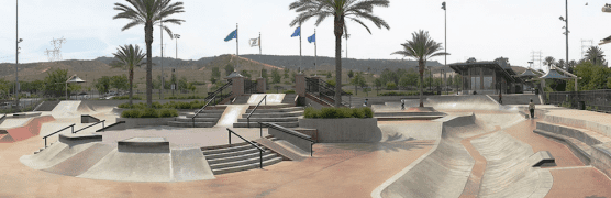 Skate Park Art Projectwidth=