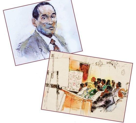 Bill Robles Illustrations